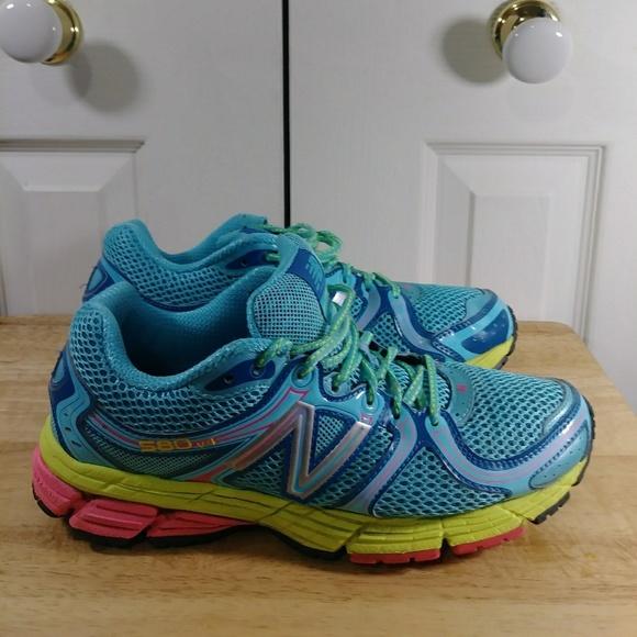 new product da327 b40a5 Women's New Balance 580V4 Running Shoes
